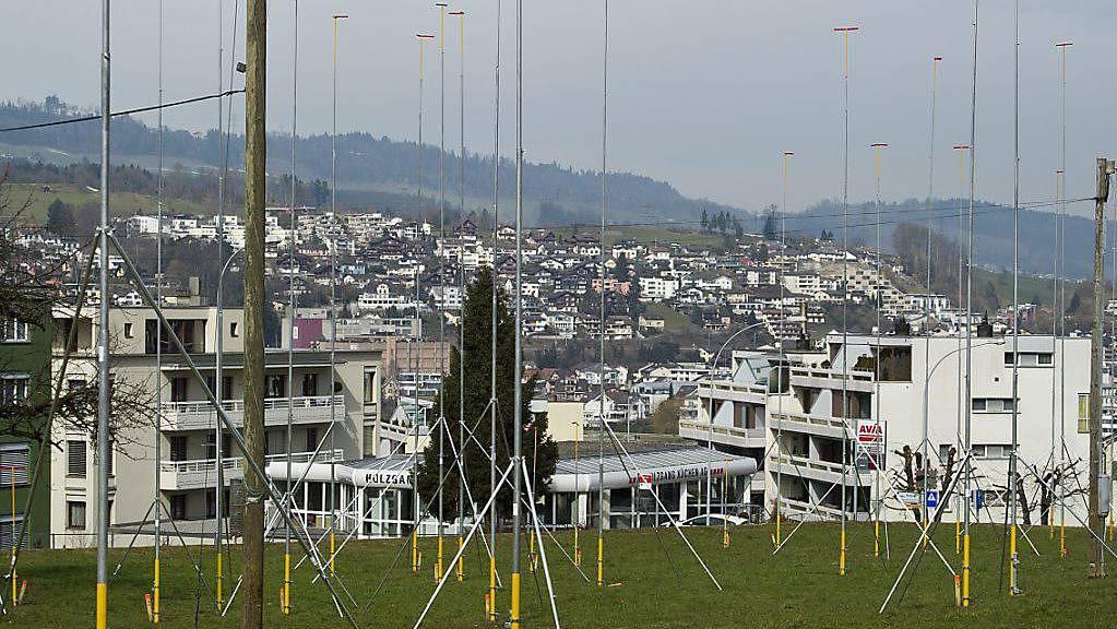 Die Luzerner Kantonsregierung präsentiert einen Gegenentwurf zu den Kulturlandschafts-Initiativen.