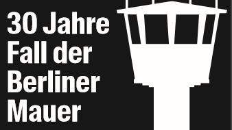 Die Öffnung der Grenze zwischen West- und Ostberlin am 9. November 1989 besiegelte das Ende der DDR und des Kalten Krieges. Der Mauerfall kam für viele Beobachter völlig überraschend. Diese Woche richten wir unseren Fokus jeden Tag auf einen anderen Aspekt des Ereignisses, das vor 30Jahren die Weltordnung auf den Kopf stellte.