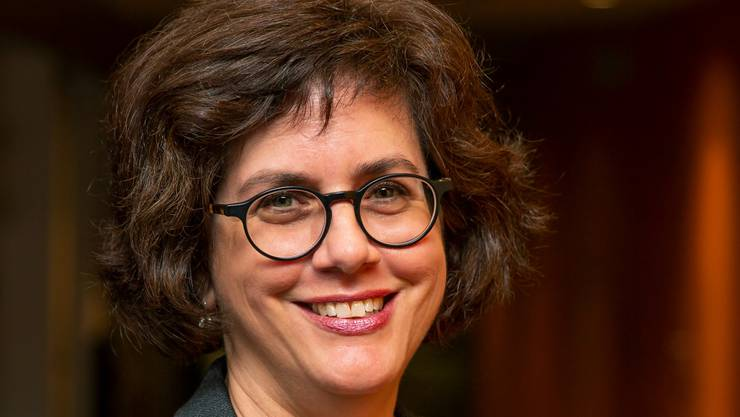 Bettina Lutz Güttler ist ab dem 1. Januar Gemeindeammann von Obersiggenthal.