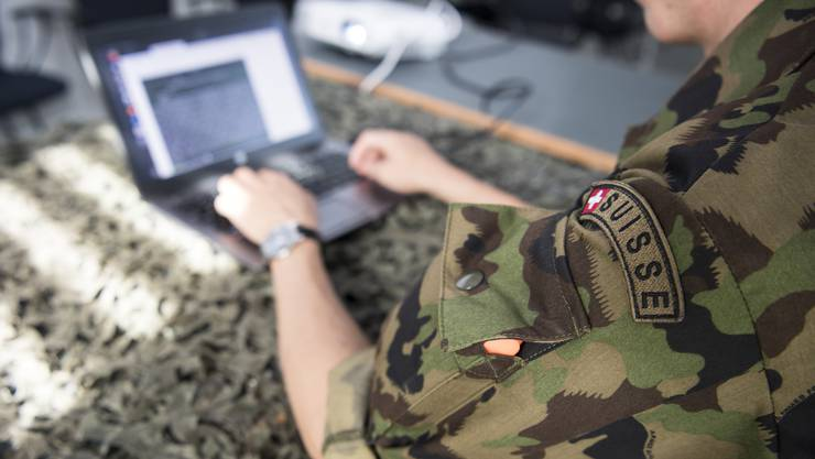 Im Visier der VBS-Revisoren: Software und Hardware, die Mitarbeiter und Angehörige der Armee auf eigene Faust einsetzen.