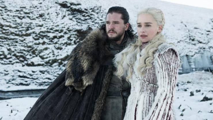 Game of Thrones Bild: HBO
