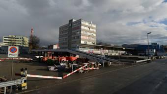 Allianz Deponien Muttenz kritisiert erneut die Deponie Feldreben.