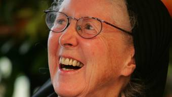 «Voll singenden Feuers»: In der Woche nach Ostern gedenken die Nonnen des Klosters Fahr der Dichterin Silja Walter.