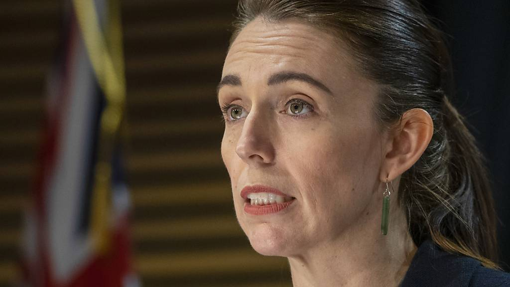 In Neuseeland soll Gesetz rasch verschärft werden