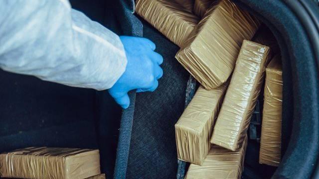 69 Kilo Kokain waren in einem Schiffscontainer versteckt, die einem Appenzell Innerrhoder Unternehmen gehörte.