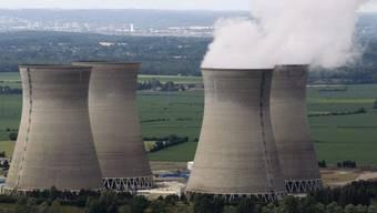 Atomkraftwerk in Bugey