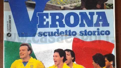 Seine erfolgreichste Zeit hatte der Verein in den 1980er Jahren, als man namhafte Spieler wie Thomas Berthold, Hans-Peter Briegel oder Preben Elkjær Larsen verpflichtet hatte und 1985 italienischer Meister wurde.
