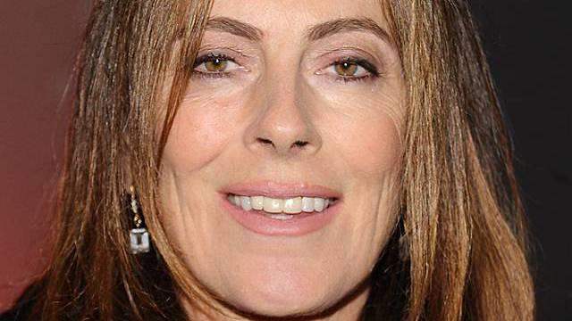 Regisseurin Kathryn Bigelow wird von US-Filmkritikern geehrt