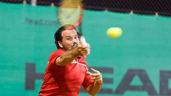 Der Schweizermeistertitel-Sammler Alain Dedial sicherte sich auch dieses Jahr den ersten Rang.