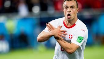 Falscher Schutz: Liverpool-Trainer Jürgen Klopp verzichtet für die Partie in Belgrad auf Xherdan Shaqiri.