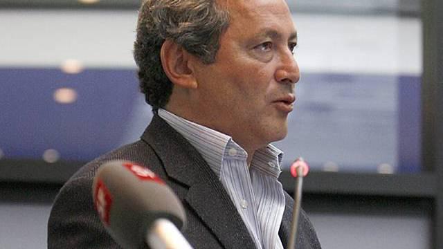 Sawiris sieht das Gesamtjahr optimistisch