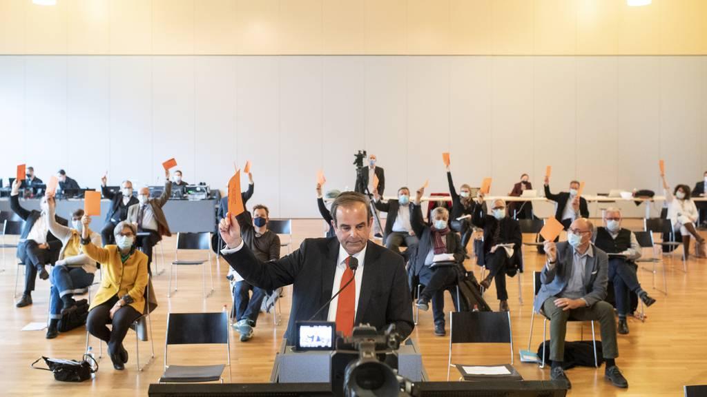 CVP Delegierte sagen Ja zu «Die Mitte»