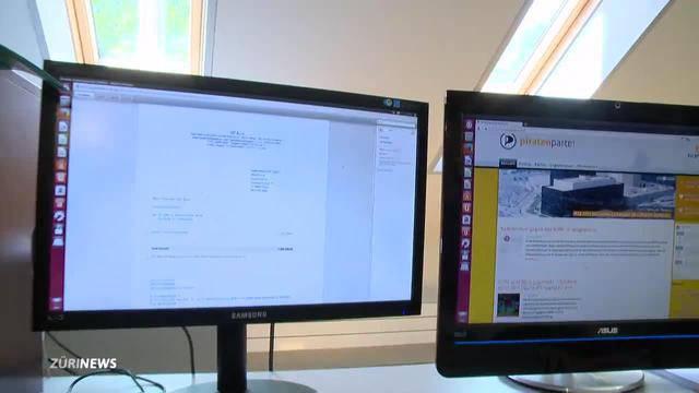Kantonspolizei kauft Hacker-Software