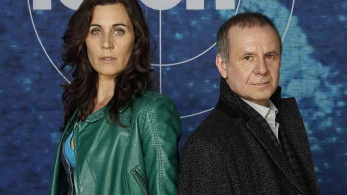 Der Kommissar Vermisst Seine Partnerin Und Verlässt Den Tatort