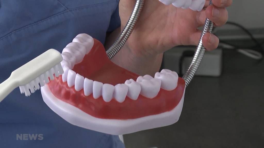 In Berner Mündern lässt die Hygiene nach: Corona-Pandemie sorgt für schlechtere Zähne