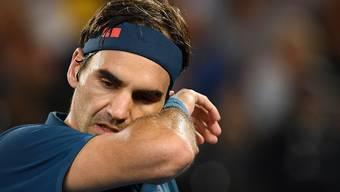 Roger Federer verzichtet auf die Teilnahme bei den Australian Open.