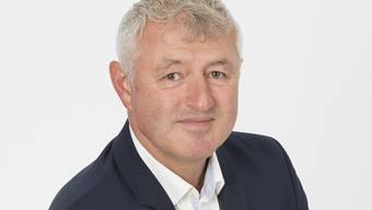 Peter Knecht Brugger Stadtratswahl vom 4. März 2018: FDP-Wahlausschuss portiert Peter Knecht.
