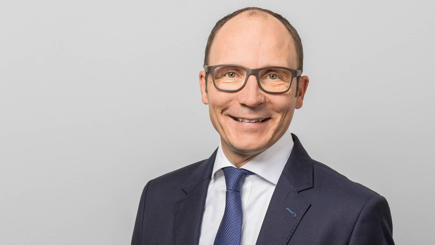 Thomas Koller wird der neue GL-Vorsitzende der Thurgauer Kantonalbank.