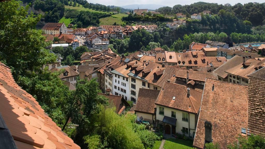 Nach Genf und Waadt: Deutschland warnt vor Reisen nach Freiburg