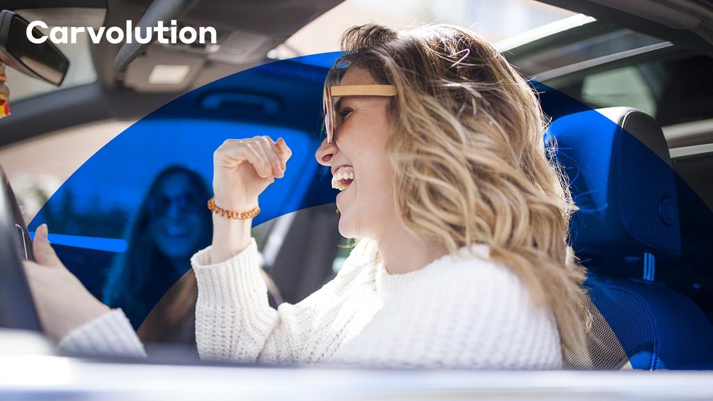 Carvolution – Dein neues Auto zum fixen Abopreis