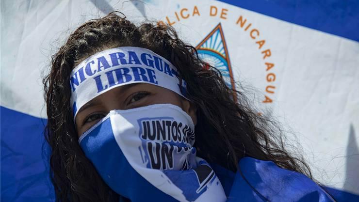 Tausende demonstrierten diese Woche für die Freilassung politischer Gefangener.
