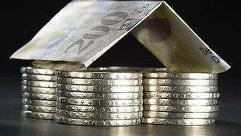 Bundesrat rechnet mit Milliardendefizit