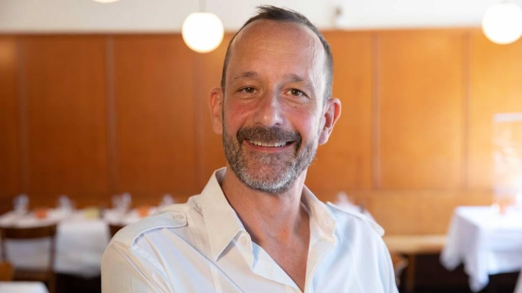 SwissDinner-Spezial mit Michael Imfeld (51)