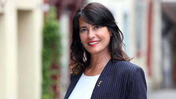 «Ich will jene  Minderheit der  Schüler schützen,  die nicht ins Volksschulmodell passt», sagt Caroline Mall, SVP-Landrätin aus Reinach.