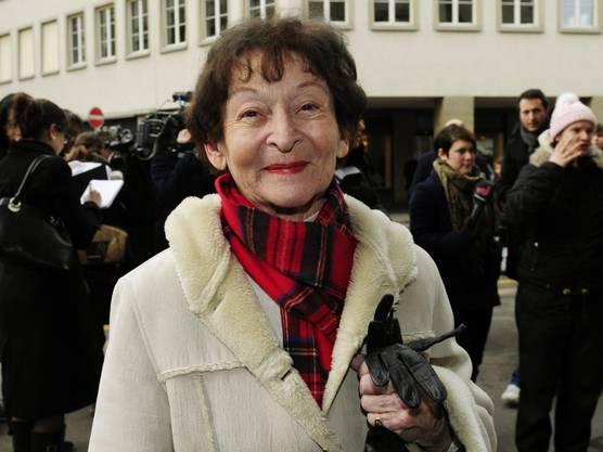 Die Schauspielerin Monica Gubser wurde in Zürich geboren, ihre Jugend verbrachte sie in Basel. Die Liebe brachte sie dann ins Solothurnische.