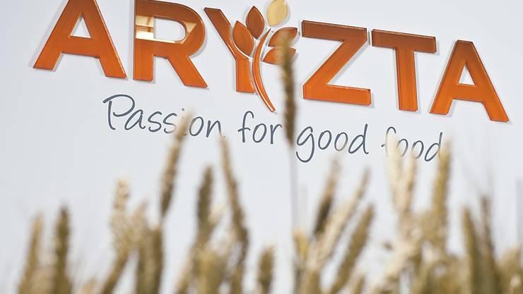 Bei Aryzta geht es weiter abwärts: Das Management bereitet die Anleger auf einen Gewinneinbruch vor.