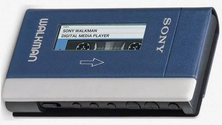 Walkman Upload 2