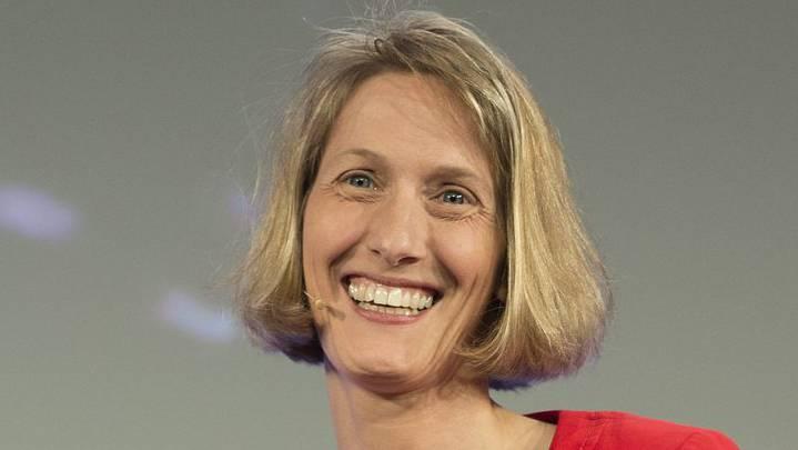 Barbara Radtke, CEO Spitex zur Mühle, hatte die Idee zum Job-Speeddating.