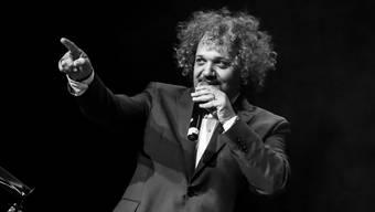 Der Schlieremer Buno Sonetto lebt für die Musik und wird bei seinem Gesangswettbewerb am Sonntag die Gewinner küren.