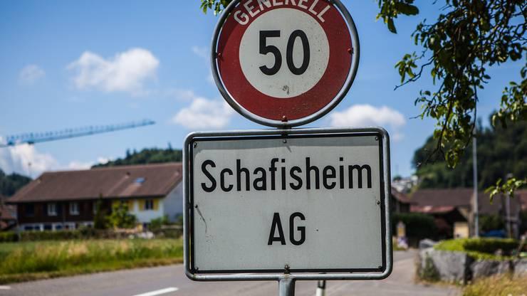 Schafisheim (Archivbild)