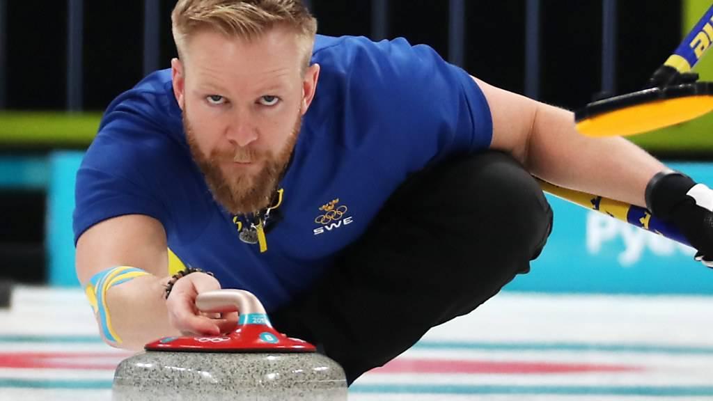 Weltmeister Schweden gewinnt Baden Masters