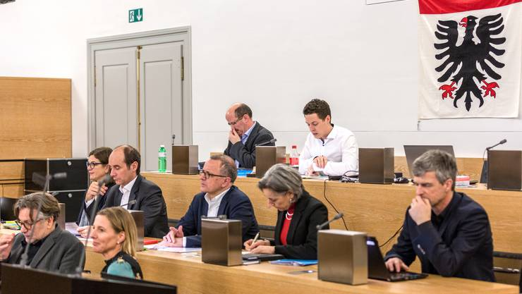 Die Schuldenbremse geht auf die Stabilo-II-Debatte vom 15. Juni 2015 zurück.