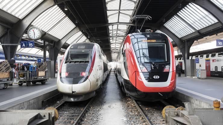Die automatisierte Zeitmessung ergab, dass die Zürcher S-Bahn 2018 äusserst pünktlich und zuverlässig verkehrte und die allermeisten Anschlüsse sicherstellen konnte, wie der Zürcher Verkehrsverbund (ZVV) am Freitag mitteilte.