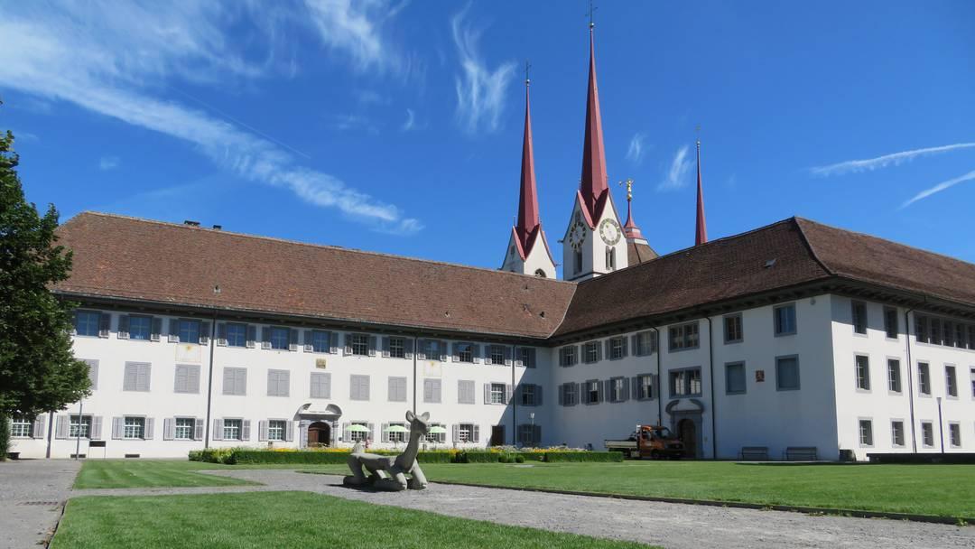 Rechtsstreit Wegen Verbotenen Fenstern Kloster Setzte Den Gasthof Adler Unter Druck Freiamt Aargau Aargauer Zeitung