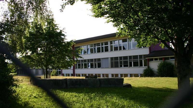 Idyllische Schulanlagen in Matzingen? Wegen Elterntaxis zurzeit nicht unbedingt.
