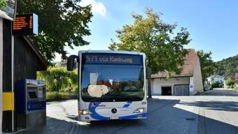 Der Fahrplanwechsel bringt zahlreiche Neuerungen im regionalen Buskonzept.