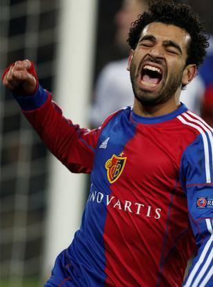 Bringt dem FCB rund 20 Millionen: Mohamed Salah.