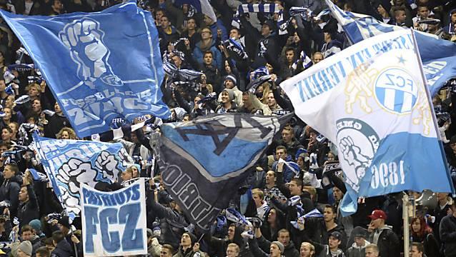 Kann der FCZ den Cupfinal für sich entscheiden, dürfen sich die Fans auf eine lange Sieger-Nacht ohne Sperrstunde freuen.
