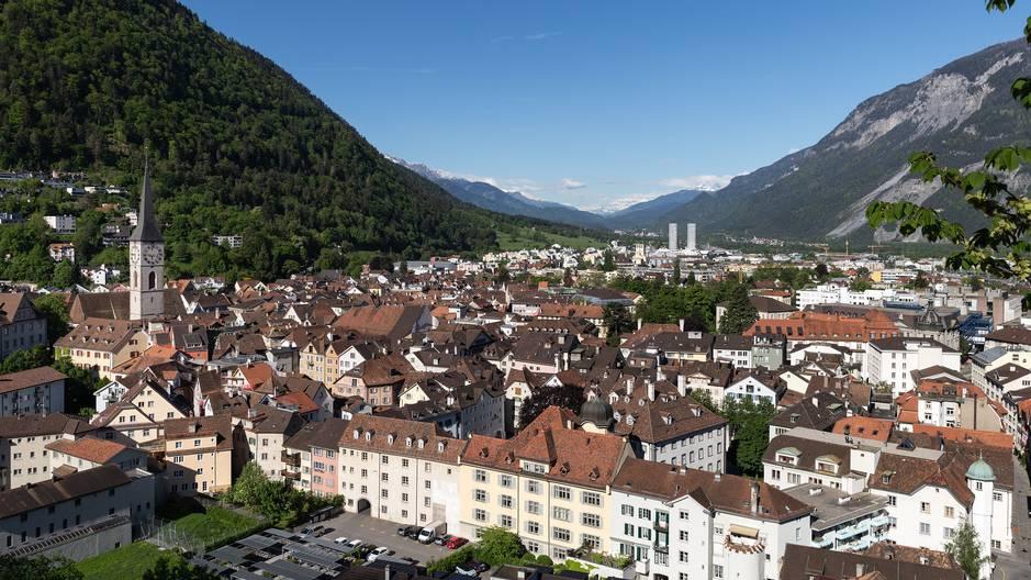 Altstadt Chur