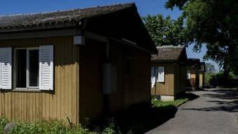 Zürcher Juch Areal als Testbetrieb für ein Asyl-Bundeszentrum