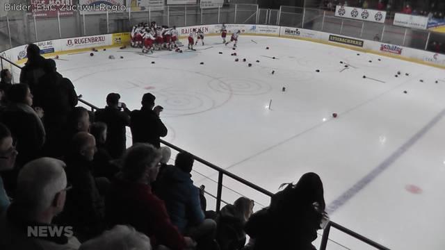 Meister Zuchwil Regio zieht sich aus 1. Liga zurück