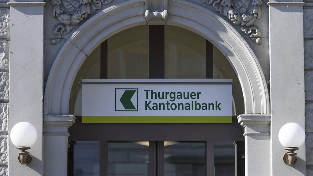 Thurgauer Kantonalbank steigert Ertrag und Gewinn