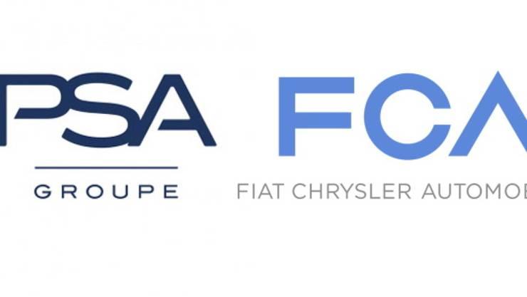 Mit über 400'000 Beschäftigten und Hunderten Fabriken: Durch die geplante Fusion von Fiat Chrysler (FCA) und die Opel-Mutter PSA könnte der viertgrösste Autokonzern der Welt entstehen. (Symbolbild)