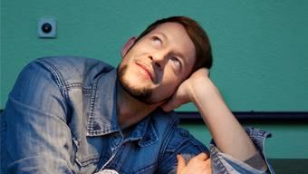 Sänger Michael von der Heide (43) ist auf den Konzert- und Theaterbühnen zu Hause. Mischa Christen /Keystone
