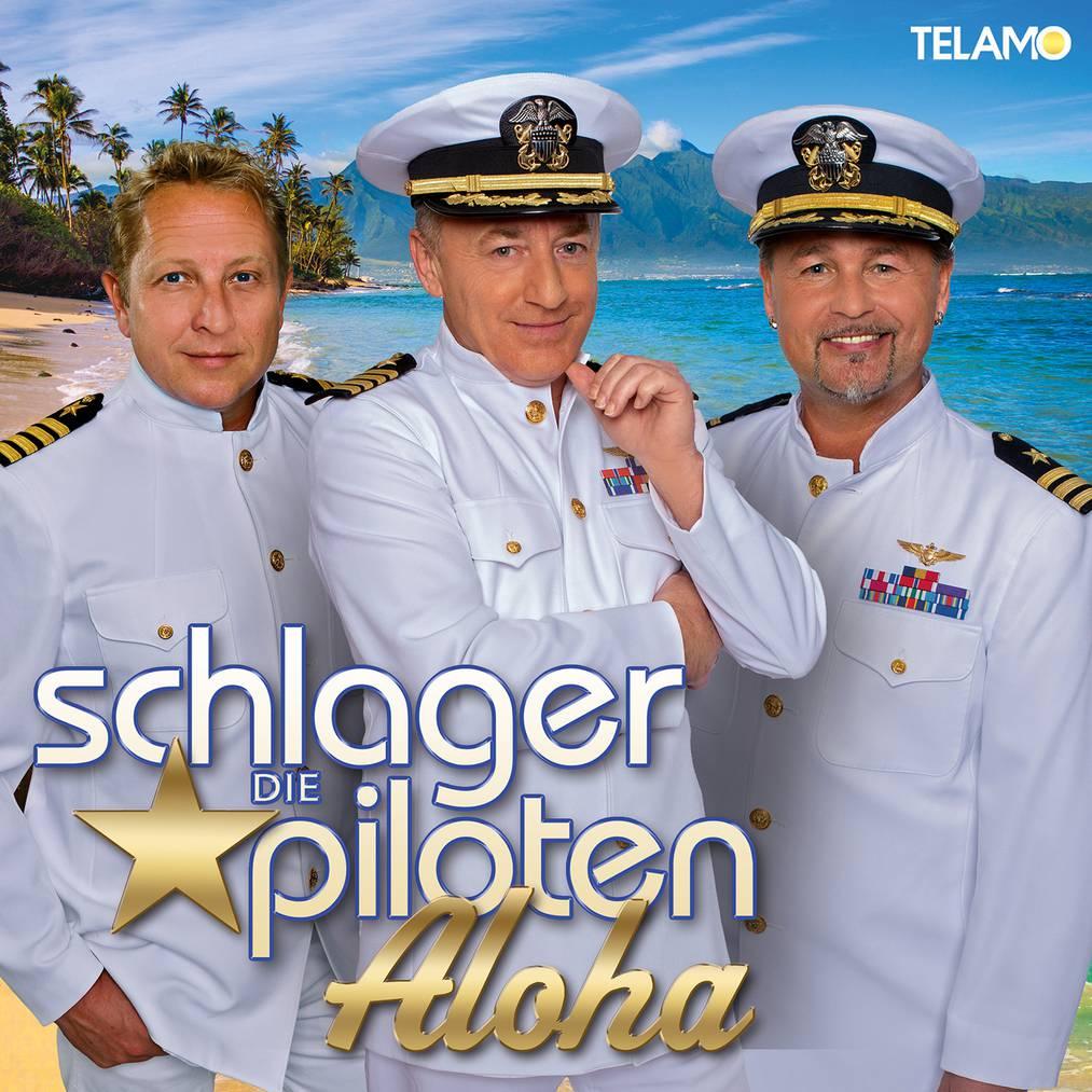 Die Schlagerpiloten - Aloha