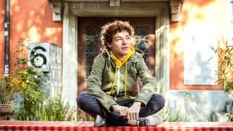 Der 17-jährige Nemo Mettler aus Biel ist die Rap-Nachwuchshoffnung der Schweiz.